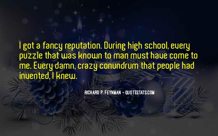 Feynman's Quotes #86296