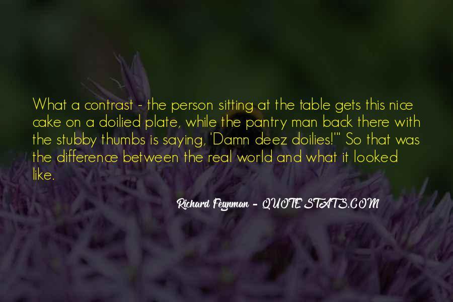 Feynman's Quotes #91448