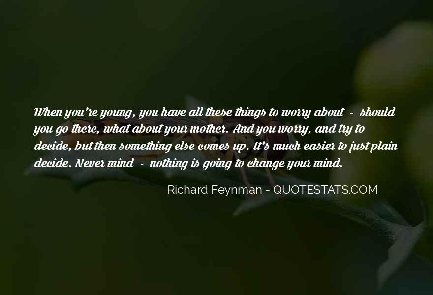 Feynman's Quotes #957661