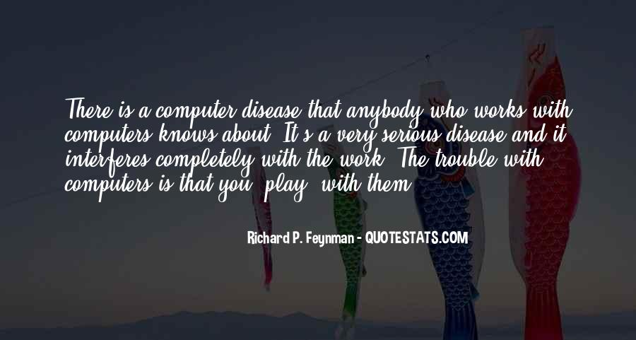 Feynman's Quotes #990081