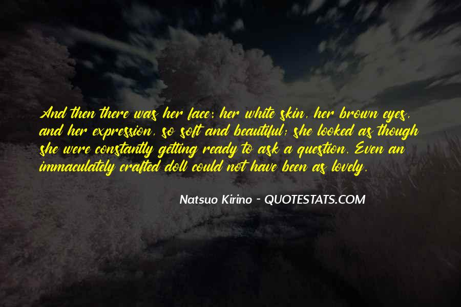 Quotes About Someone Getting Under Your Skin #437601