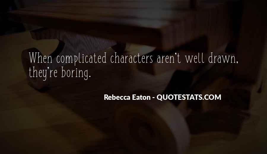 Fibrous Quotes #713848