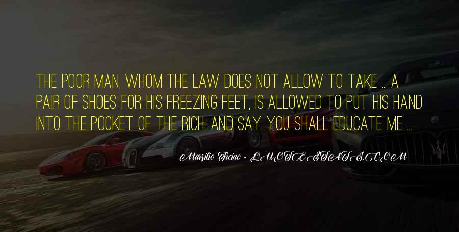 Ficino's Quotes #1395942
