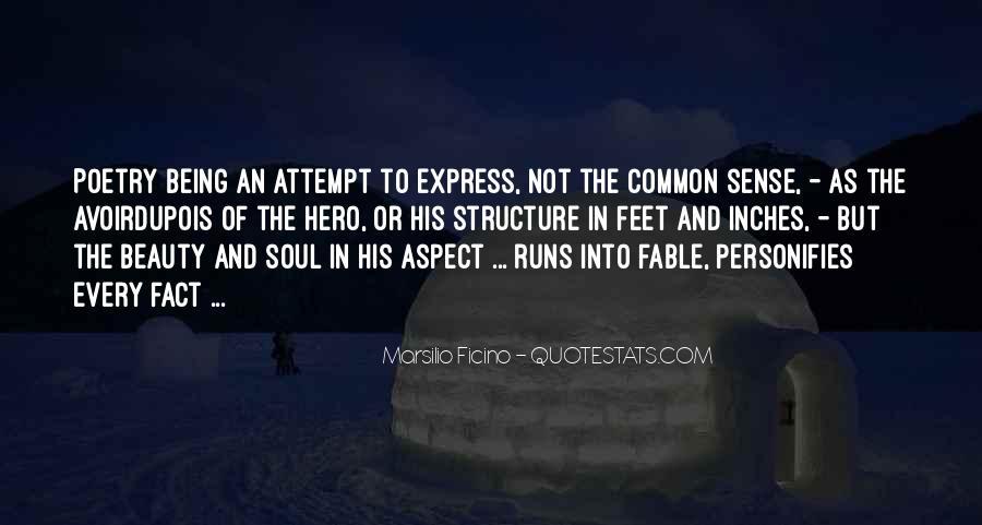 Ficino's Quotes #330671