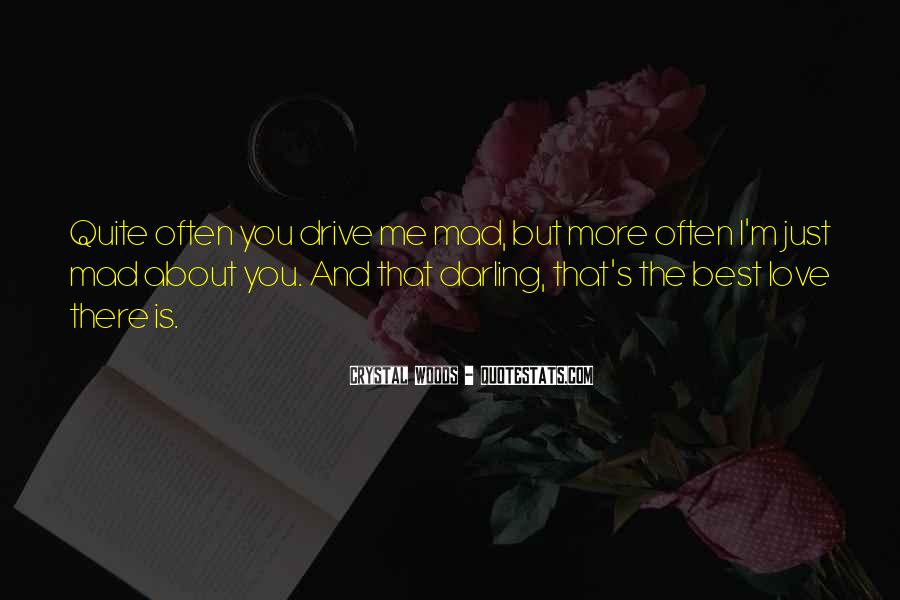 Quotes About Boyfriend And Girlfriend Love #1736652