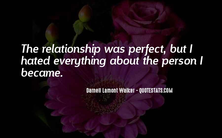 Quotes About Boyfriend And Girlfriend Love #1851863