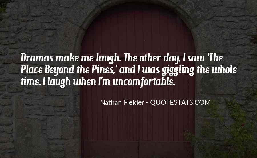 Fielder Quotes #1508690