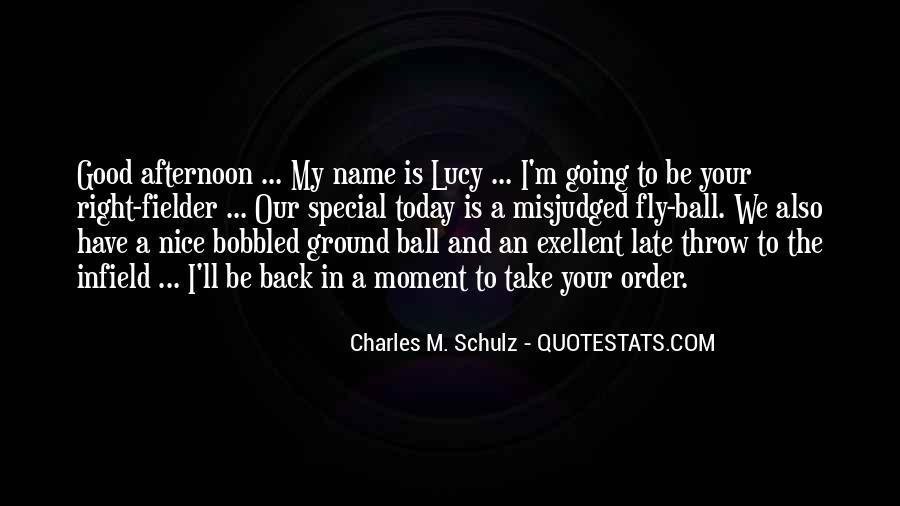 Fielder Quotes #1611242