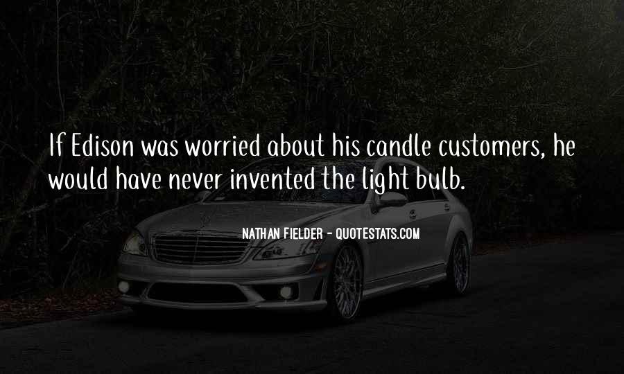 Fielder Quotes #1848968