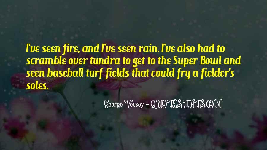 Fielder Quotes #200161