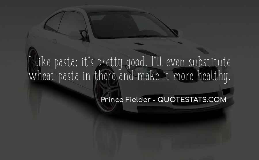 Fielder Quotes #604930