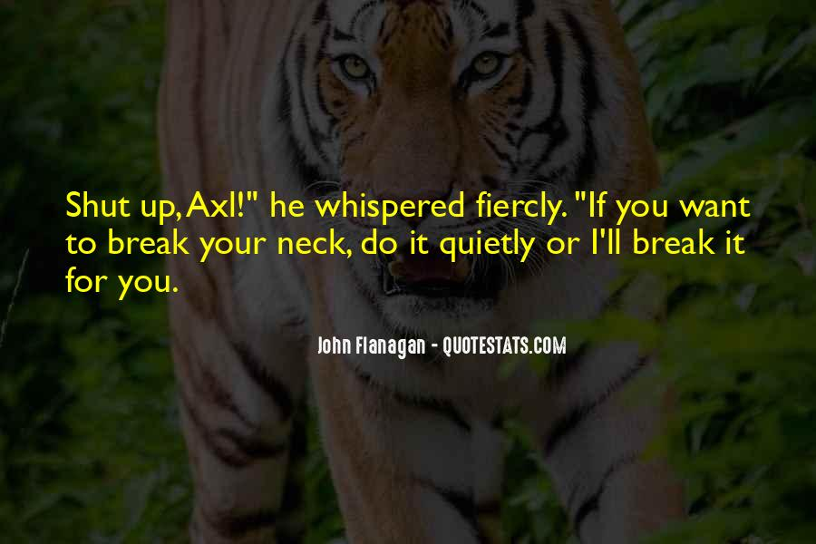 Fiercly Quotes #1759353