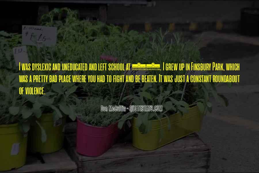 Finsbury Quotes #991166