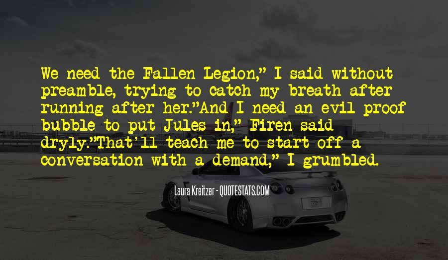 Firen Quotes #1281397