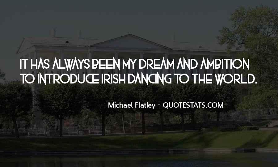 Flatley Quotes #1646783