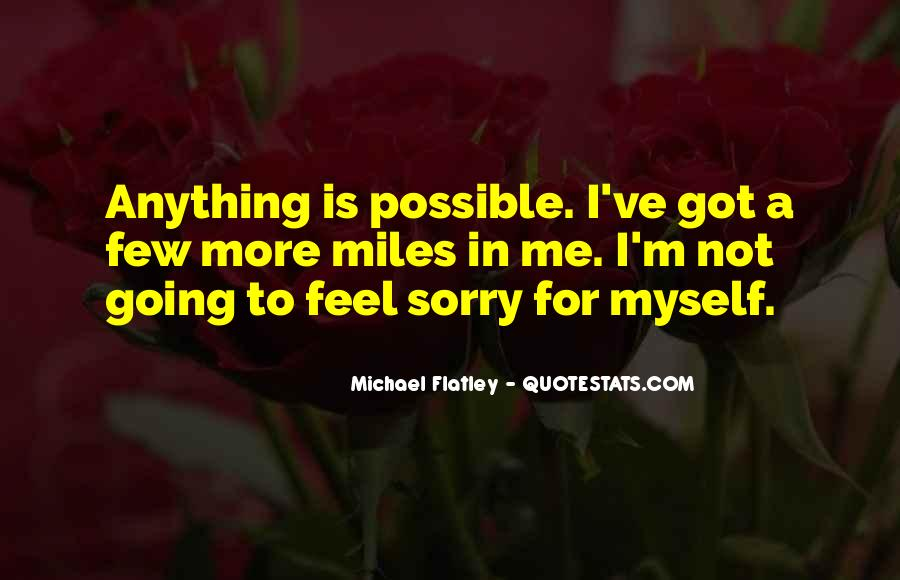 Flatley Quotes #231540