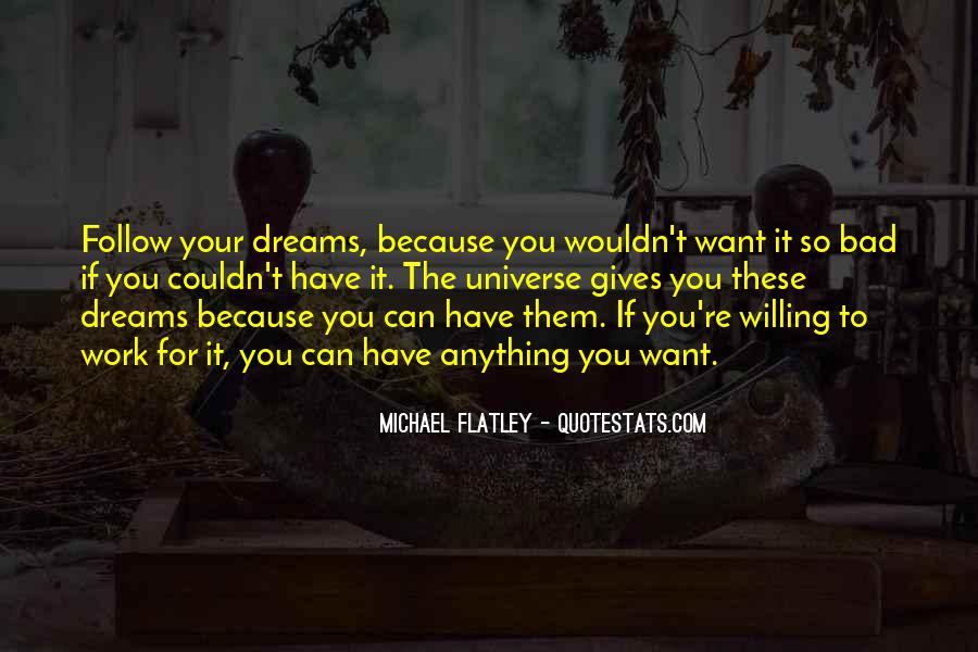 Flatley Quotes #442978