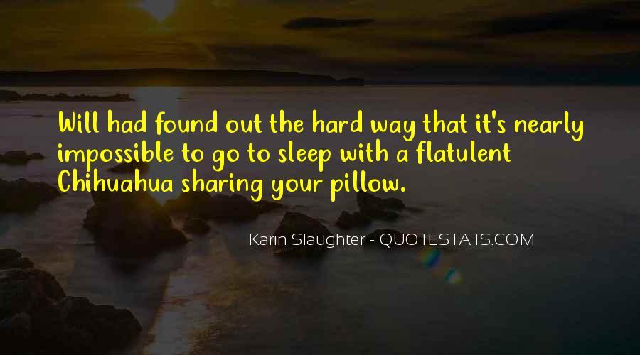 Flatulent Quotes #1412553