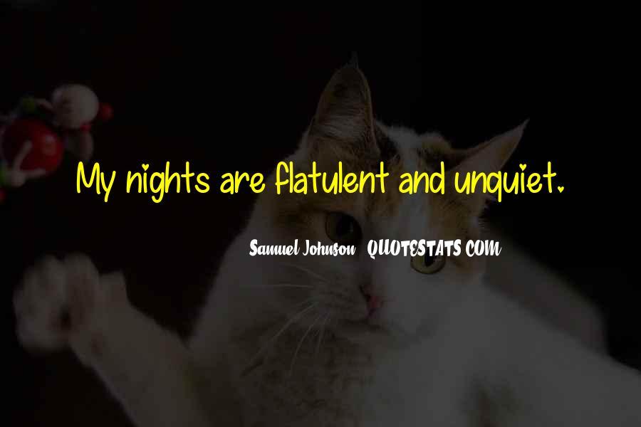 Flatulent Quotes #1540223