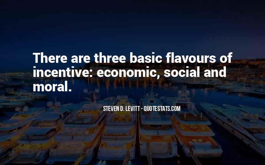 Flavours Quotes #1190545