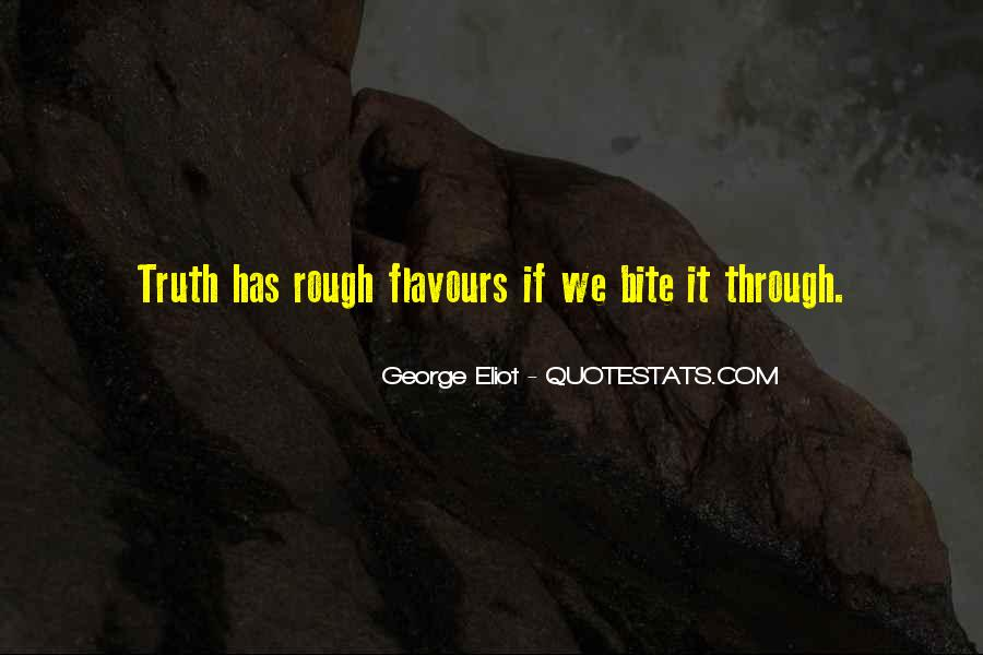 Flavours Quotes #592534