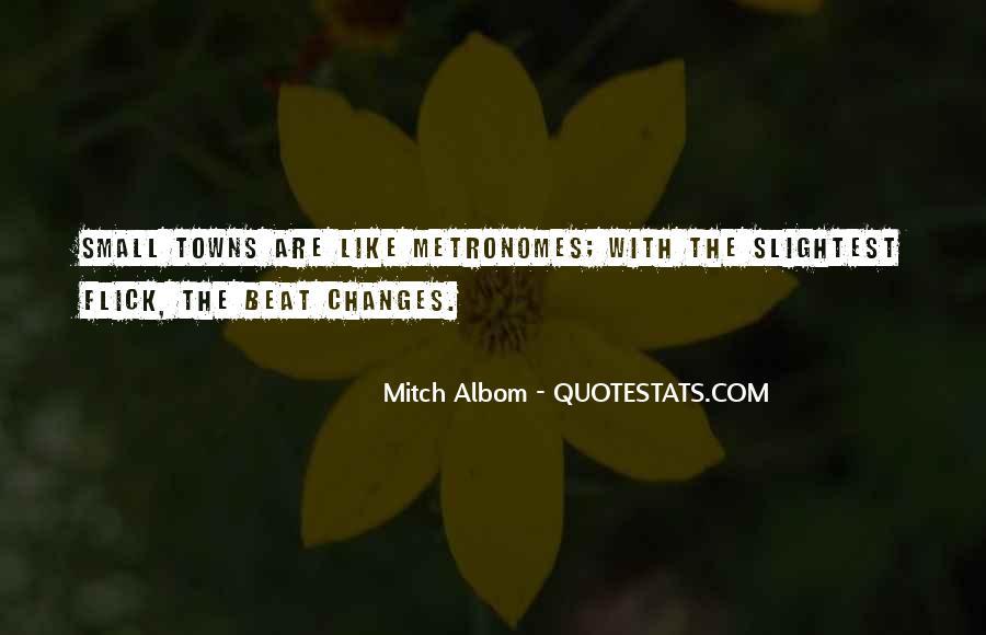 Flick Quotes #382047
