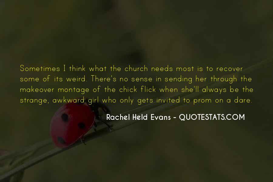 Flick Quotes #449572