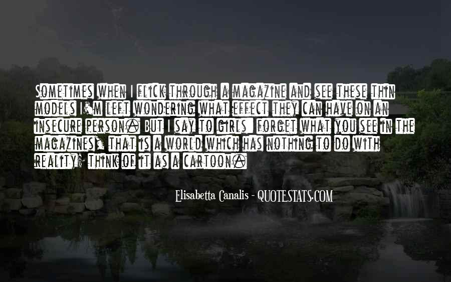 Flick Quotes #495729