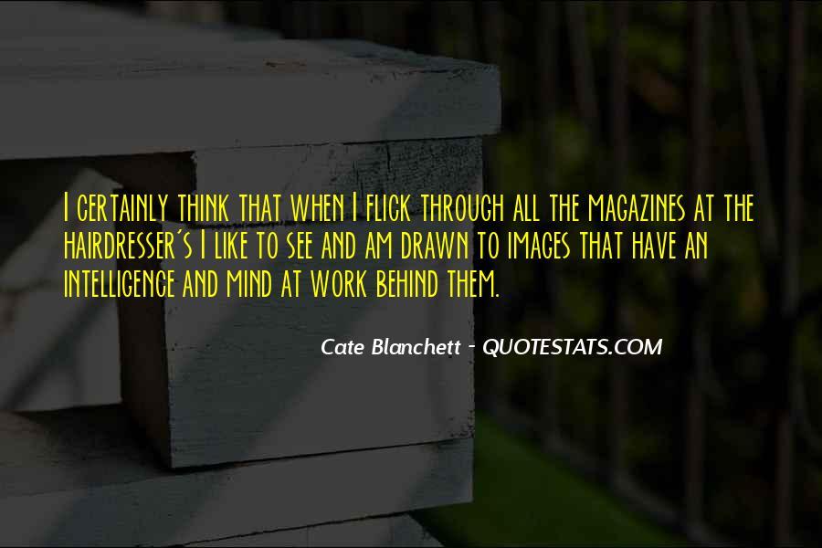 Flick Quotes #568058