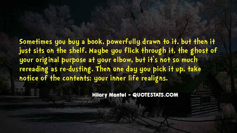 Flick Quotes #606198