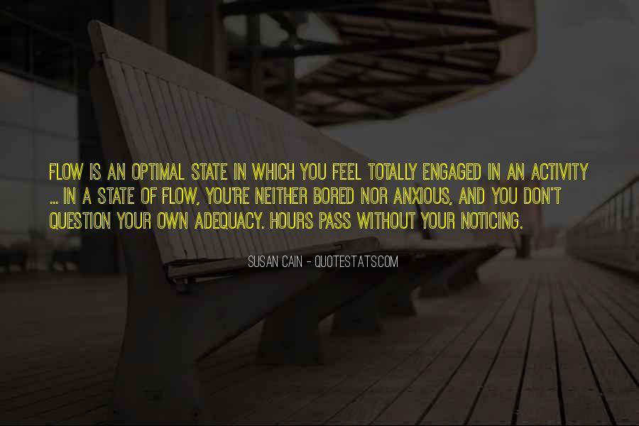 Flow'ry Quotes #22275