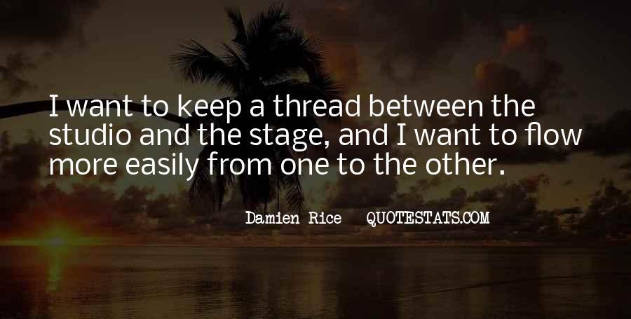 Flow'ry Quotes #34026