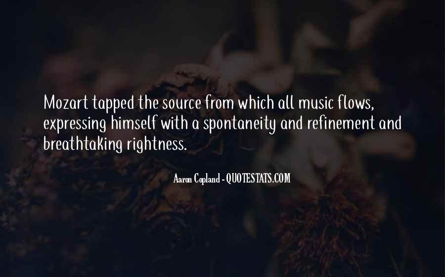 Flow'ry Quotes #40502
