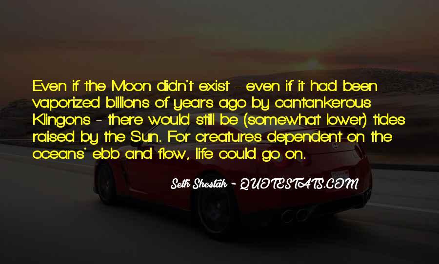 Flow'ry Quotes #45657