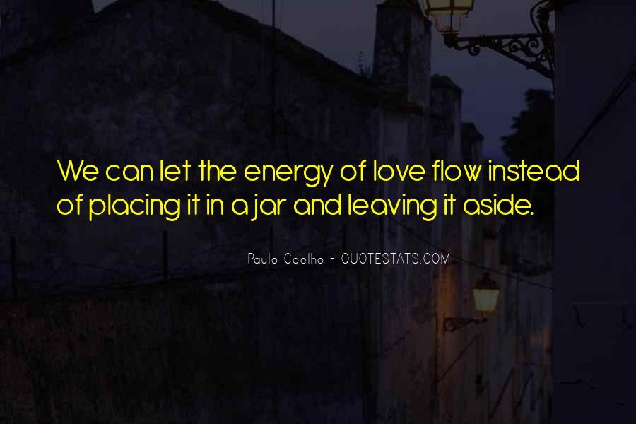 Flow'ry Quotes #46457