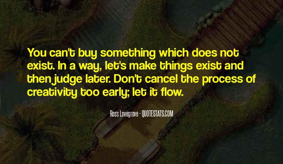 Flow'ry Quotes #52535