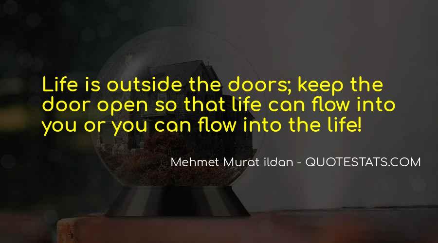 Flow'ry Quotes #57589