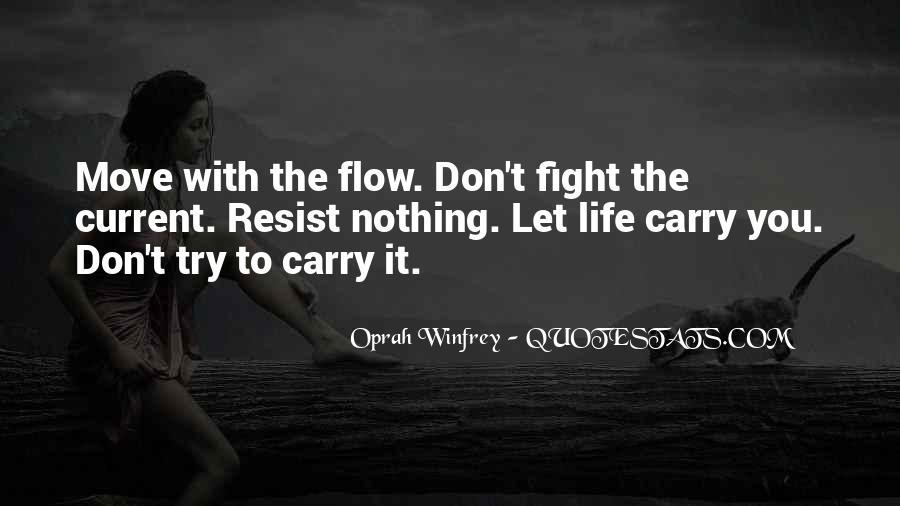 Flow'ry Quotes #66422