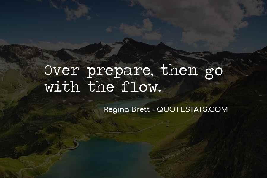 Flow'ry Quotes #71500