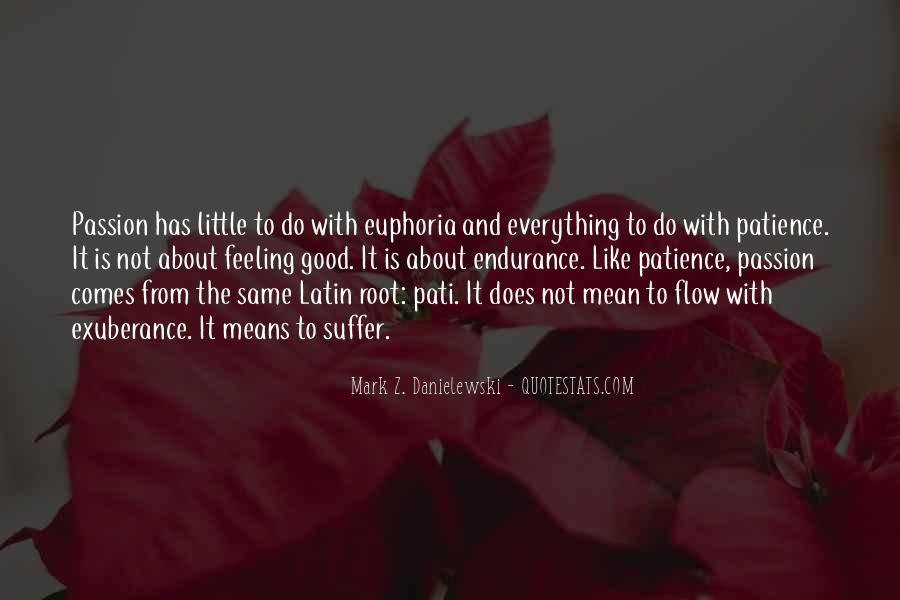 Flow'ry Quotes #770