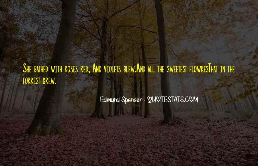 Flowres Quotes #1631985