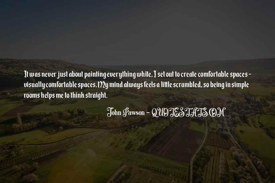 Fluroescent Quotes #35574