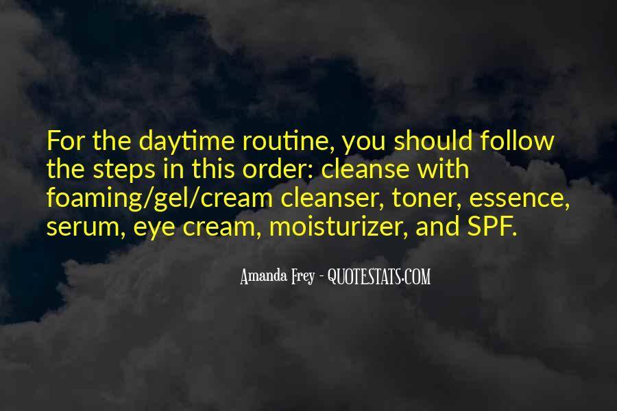 Foaming Quotes #1315605
