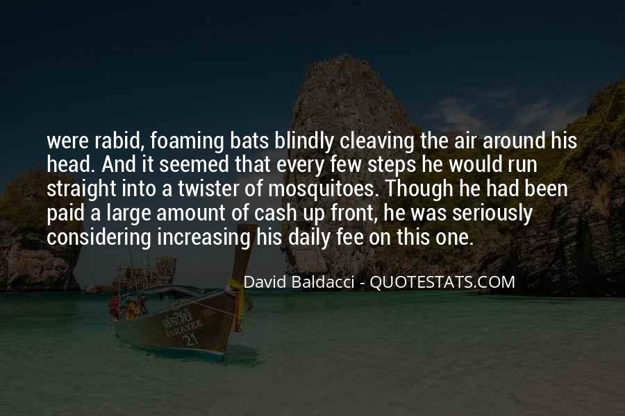 Foaming Quotes #148096