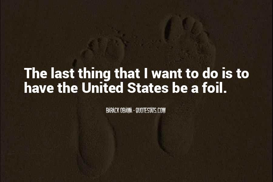 Foil'd Quotes #1100299