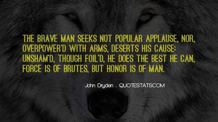 Foil'd Quotes #1526278