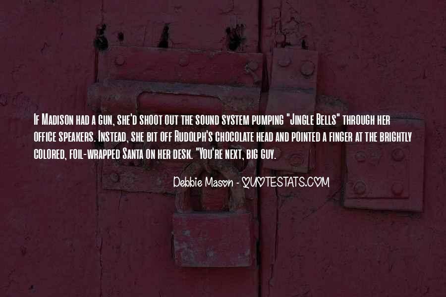 Foil'd Quotes #1862263