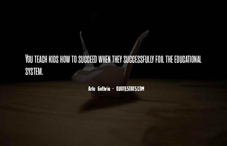 Foil'd Quotes #306501
