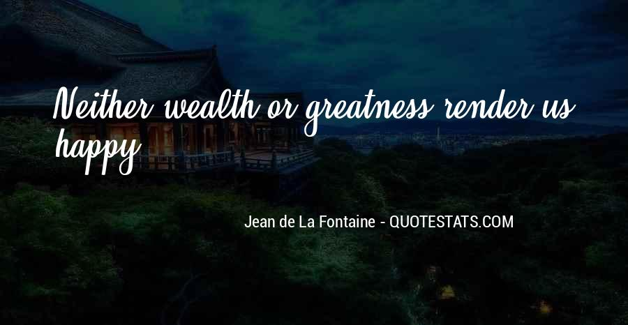 Fontaine's Quotes #246107