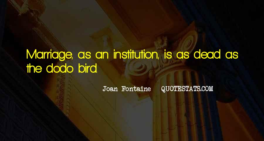 Fontaine's Quotes #292002